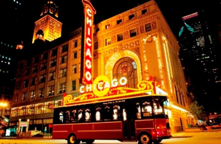 Chicago (Ignacio Bezruk)