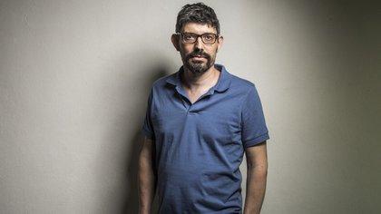 Pablo Stefanoni (Sebastian Freire)