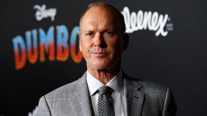 Michael Keaton (Reuters)