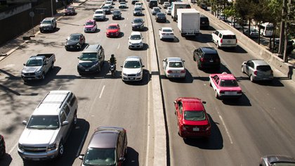 No todos los autos tendrán este beneficio. (Foto: Cuartoscuro)