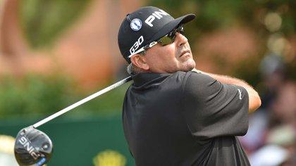 Cabrera ganó dos de los cuatro Majors más importantes del mundo del golf (Shutterstock)