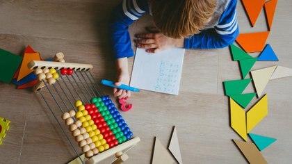 La dislexia es una deficiencia de la lectura, la escritura y el aprendizaje (Getty Images)