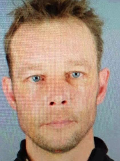 Este es Christian Brueckner, el principal sospechoso de la ...