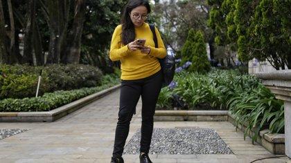 Denuncian amenazas contra Jennifer Pedraza, lideresa estudiantil e integrante del Comité Nacional del Paro