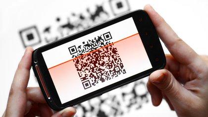 Entre los usuarios existe desconfianza respecto a la posibilidad de que haya códigos QR malintencionados. (Foto: Shutterstock)