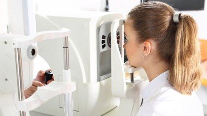 El glaucoma constituye la segunda causa de ceguera en el mundo desarrollado y el 50 por ciento de las personas que lo padece no lo sabe (Shutterstock)