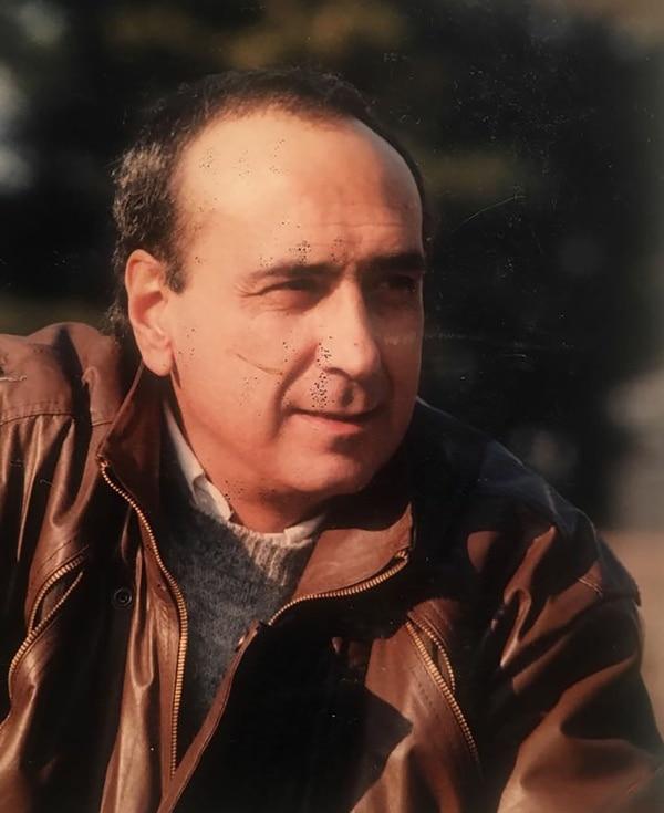 Hugo López fue un empresario y productor musical que impulsó la carrera de varios artistas
