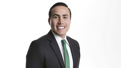 Senador Richard Aguilar  Foto: Congreso de la República