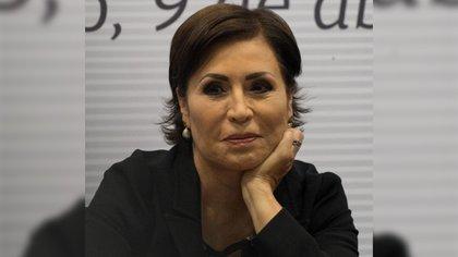 En camino a demostrar su inocencia, Rosario Robles ya eligió testigos para citar a declarar (Foto: Cuartoscuro)
