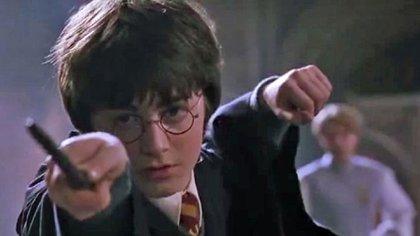 Harry Potter en el cine
