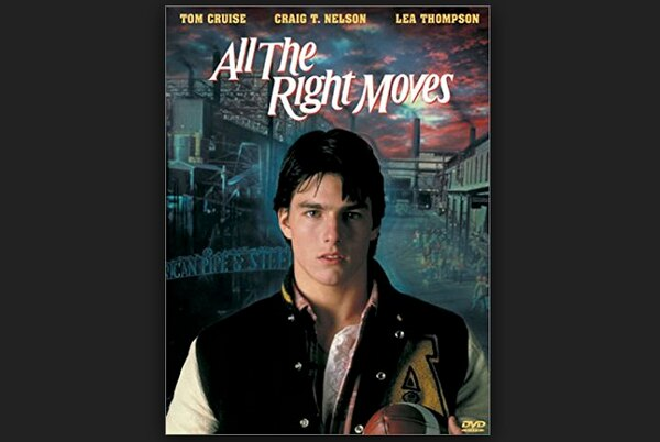 """All the Right Moves"" (1983)"
