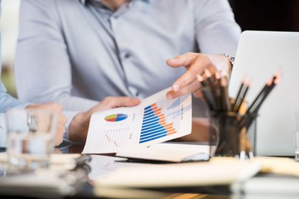 Los cargos jerárquicos empresariales perciben uno de los sueldos más altos (iStock)