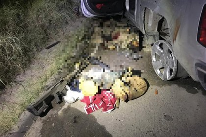 Las autoridades mexicanas investigan una ejecución extrajudicial presuntamente ocultada por un montaje policial (Foto: Especial)