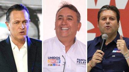 Morena denunció a tres candidatos opositores más por uso de tarjetas para comprar votos