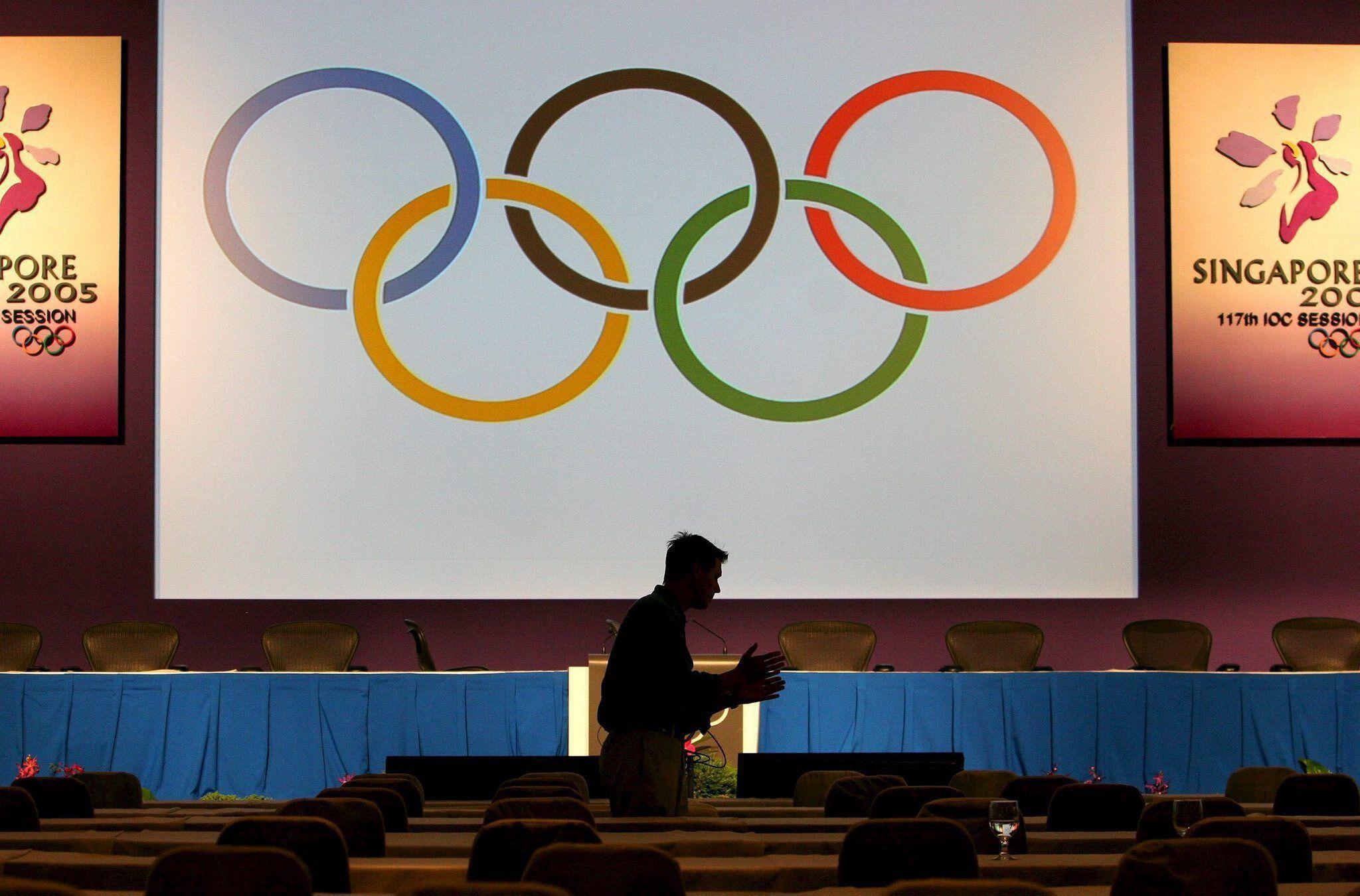 Lo que sí podemos garantizar es que ningún atleta se quedará sin su oportunidad para clasificarse a Tokio. La universalidad es un valor fundamental de los Juegos y eso no va a cambiar. EFE/Barbara Walton/Archivo