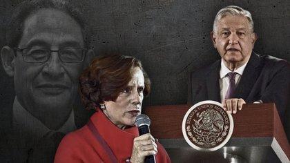 (Ilustración : Jovani Pérez/Infobae México)
