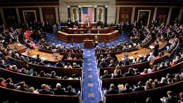 Los congresistas son los profesionales menos valorados en Estados Unidos