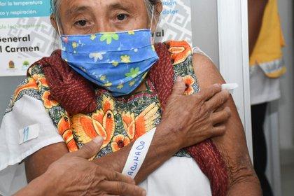 En México hay más de 15 millones de adultos mayores. (Foto: Cuartoscuro)