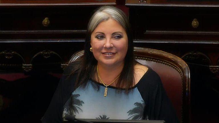 Magdalena Solari Quintana