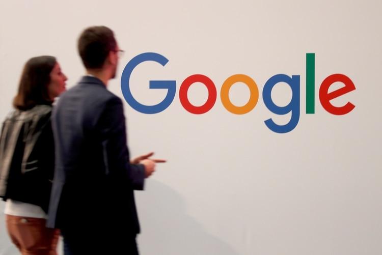 En muchas sedes de Google los empleados están trabajando de manera remota (REUTERS/Charles Platiau/File Photo)