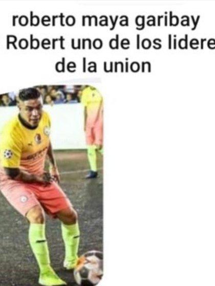 El Robert había conformado su facción en la alcaldía Miguel Hidalgo (Foto: Twitter/@siete_letras)
