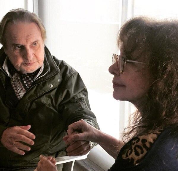 Santiago y Zulma Faiad