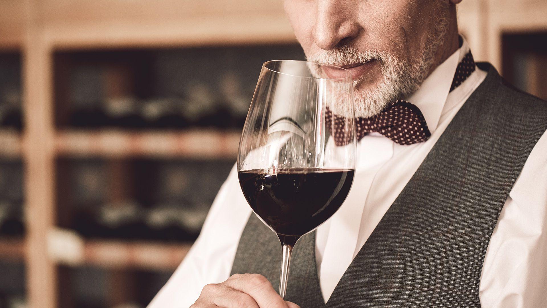 envejecimiento alcohol