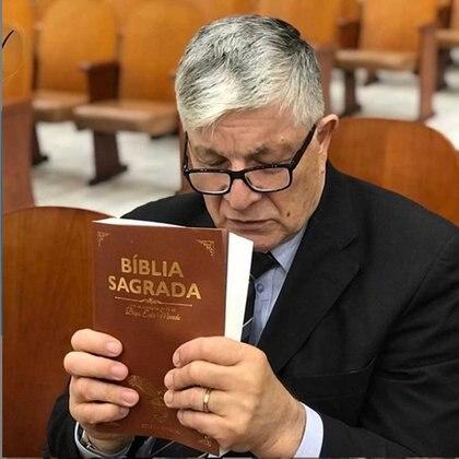 Ricardo Alberto Cis, el empresario argentino y pastor que originó la investigación contra la Iglesia Universal en el país. Hoy vive en Brasil (Foto Instagram)