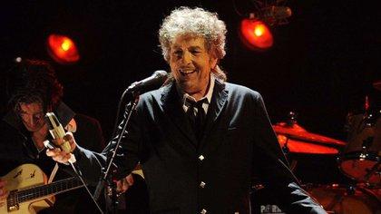 Bob Dylan (AP)