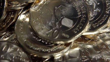 Las cinco inusuales monedas de 20 pesos que se cotizan en línea entre 20,000 y 35,000 pesos