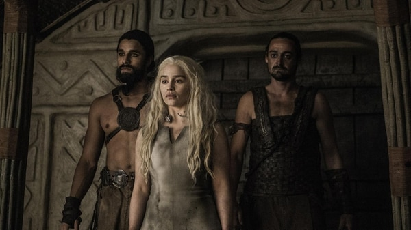 HBO confirmó que la temporada final de Game of Thrones será en el 2019