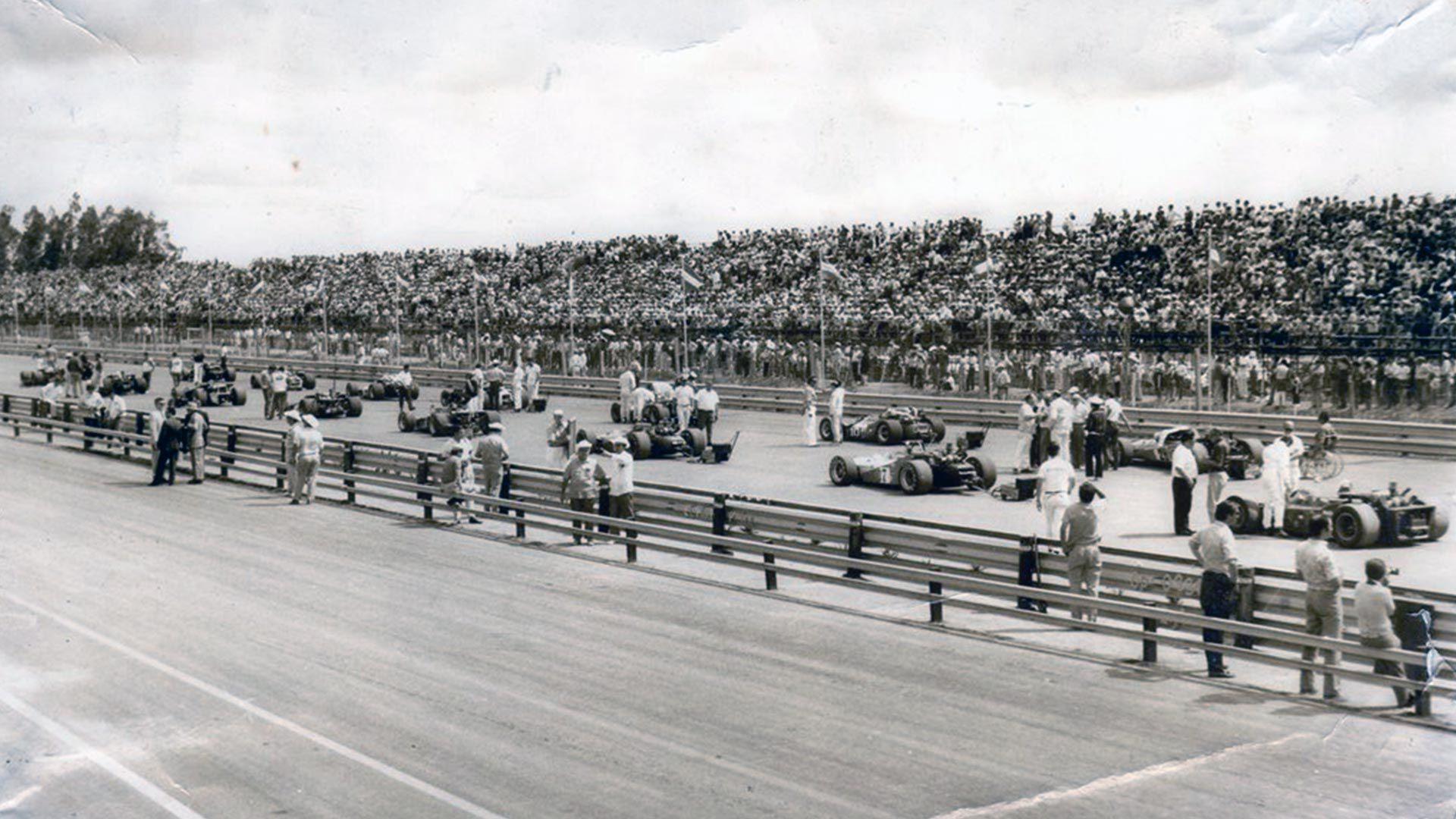 Indy 300 en Rafaela