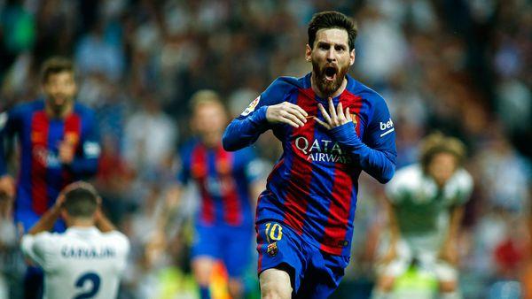 Messi renovó con Barcelona hasta el 2021: cuánto ganará por temporada