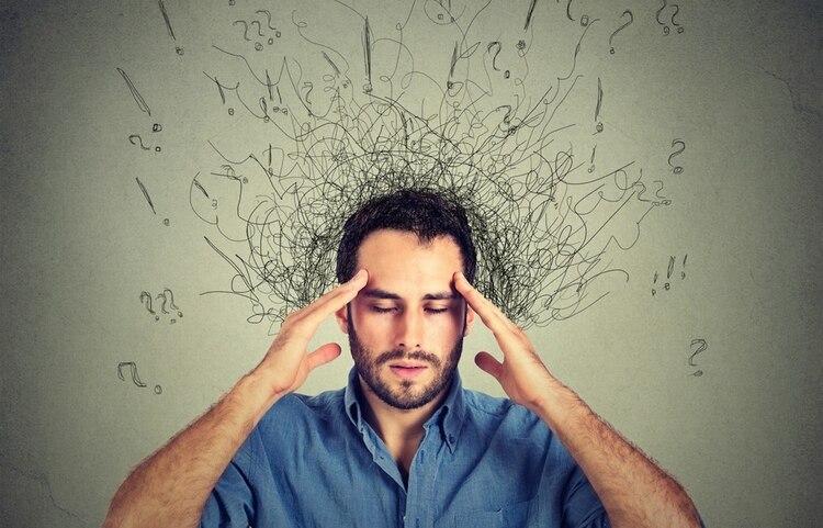 Aceptar lo que nos pasa es una buena solución en los momentos en que nos invaden ciertas emociones que nos resultan difíciles de controlar