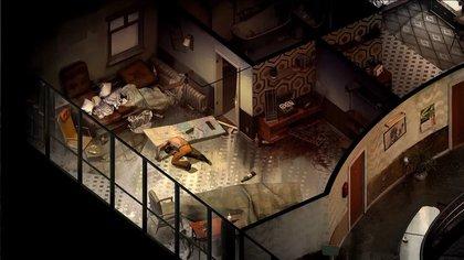 Puede que Disco Elysium tenga uno de los comienzos más logrados y ásperos jamás vistos en un videojuego.