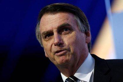 Jair Bolsonaro (Foto: Adriano Machado/Reuters)