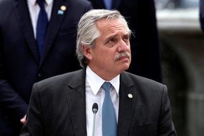EFE/ Alberto Valdes