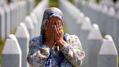 Violaciones en la guerra de la ex Yugoslavia: los crímenes contra la humanidad de los que nadie habla