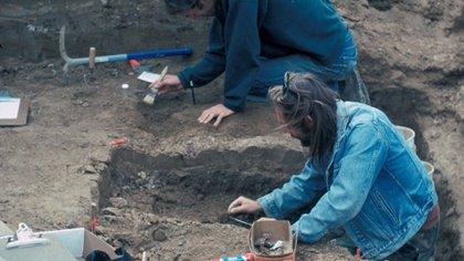 Científicos de San Diego descubrieron indicios que permiten probar que el hombre habitó Norteamérica hace 130.000 años