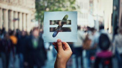 """""""El derecho de admisión no debería existir"""", opinó a Infobae la psiquiatra de APA María Calabrese (Shutterstock)"""