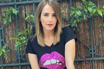 Jimena Pérez La Choco regresa a Ventaneando