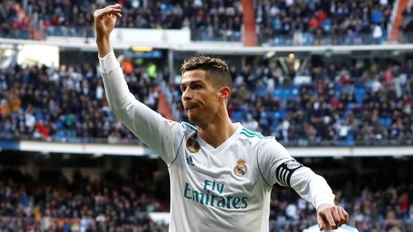 Cristiano Ronaldo está a un paso de fichar por Juventus (Reuters)