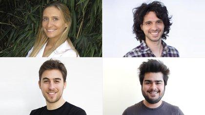 Los cuatro argentinos finalistas del Innovator Under 35
