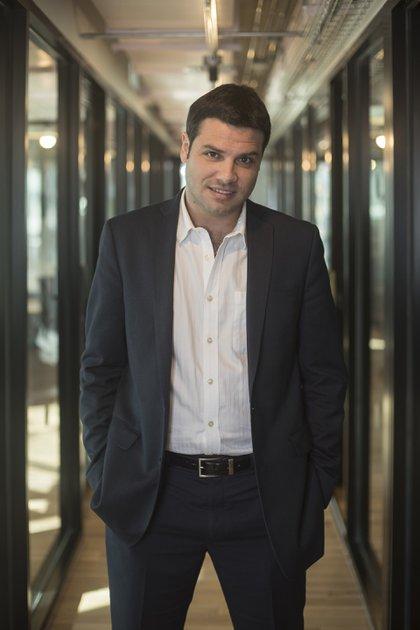 Daniel Salomón.