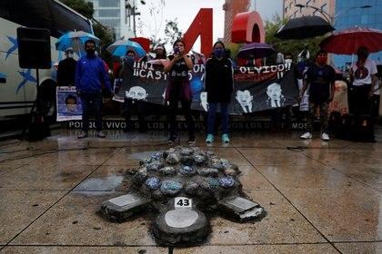 REUTERS / Carlos Jasso/ Archivo