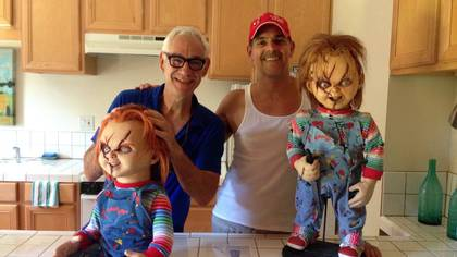 "Murió John Lafia, guionista y director de ""Chucky"" - Infobae"