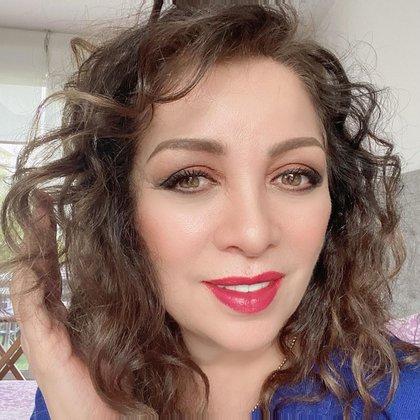 La actriz funge como tesorera de la organización desde 2015 (Foto: Instagram @arlettepacheco18)
