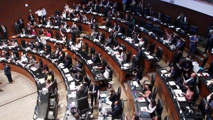 AMLO ya había amenazado con un decreto presidencial, lo que no fue necesario (Foto: CUARTOSCURO)