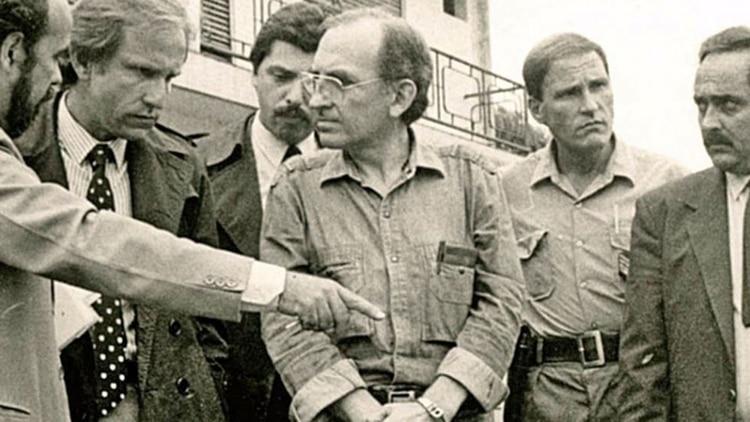 Guillermo Fernández Laborda, el único del clan que permanece en prisión y el primero en confesar los crímenes