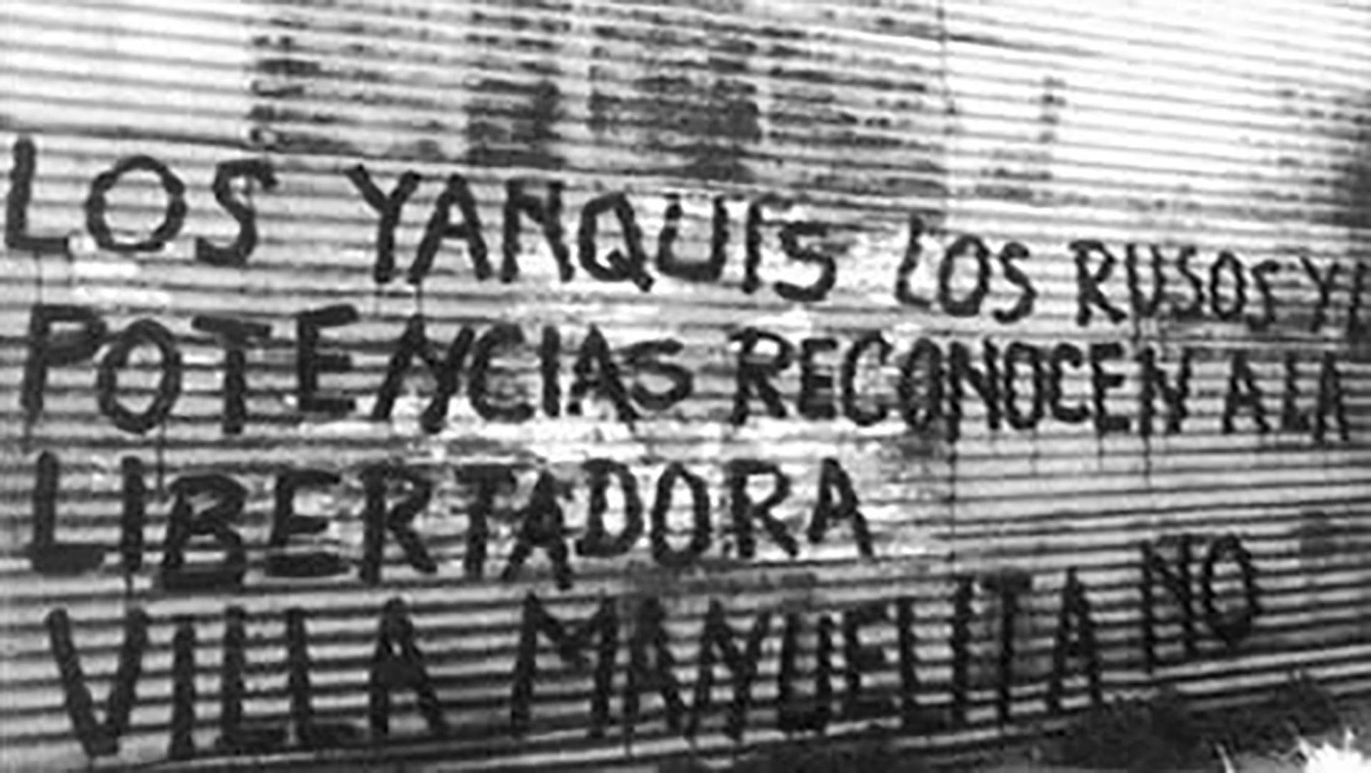 Resistencia Peronista 4